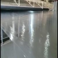 PET拉伸隔膜生产线设备高科技产品