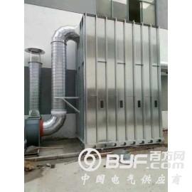 郑州除尘设备价格