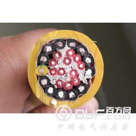 上海24針熱流道電纜 溫控箱專用電纜 熱流道電纜廠家
