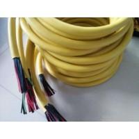 上海25针热流道电缆 温控箱专用电缆 热流道电缆厂家
