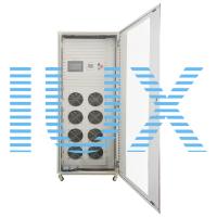 充电桩(盒)老化测试系统