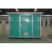 箱式变电站 箱式变电站介绍 箱式变电站厂家 箱式变电站价格