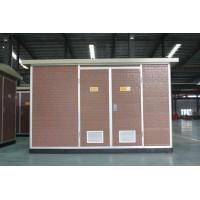 箱式变电站 箱式变电站质量 预装式箱式变电站 箱式变电站厂家