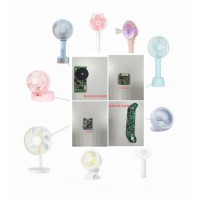 PD大电流车充板,全协议PD移动电源板,TWS蓝牙板