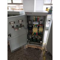 喀什自耦减压起动箱批发 55kW水泵启动柜