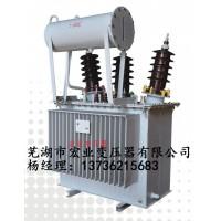 S11-30/10-0.4油浸变压器台州市黄岩宏业变压器厂
