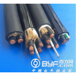 起重机电缆 卷盘电缆 RVV-NBR 卷筒电缆