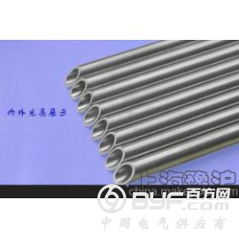 Monel400不锈钢无缝毛细管