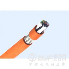 锻压机器人 TRVV TRVVP TRVVSP 拖链电缆