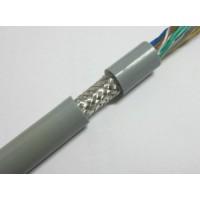 直角坐标机器人 TRVV TRVVP TRVVSP 拖链电缆