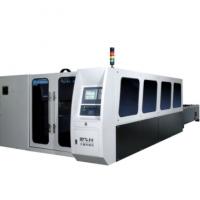 苏州大鑫华FC3015全包围式光纤激光切割机