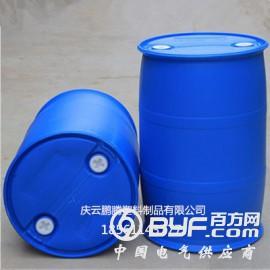 加工生產200升塑料桶200公斤化工桶