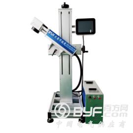 苏州大鑫华F系列光纤激光喷码机