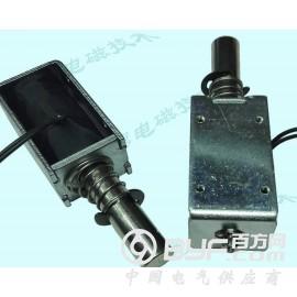 游乐设备框架式电磁铁1253/电磁铁厂家供货