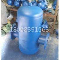 供应戈德阀门挡板式汽水分离器AS7罐式高效率