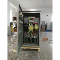 XJ01-22kW自耦减压起动箱 水泵电机配电柜