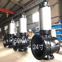 污水潜水泵 天津高温污水潜水泵