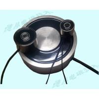 5公分直径吸盘电磁铁/50KG强力电磁吸铁