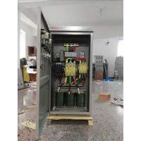 专用生产自耦降压起动柜45kW 深井泵配电柜