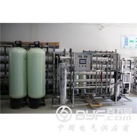 南通纯水设备/饮料行业纯水设备