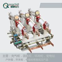 强驰电力FZN21-12DT630-20户内高压熔断器组合器