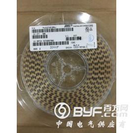AVX原装钽电容TAJC227K010RNJ