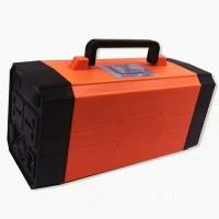 500W便携式UPS不间断电源 户外家用办公UPS备用电源