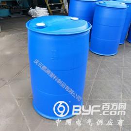 山东鹏腾200L双环桶200升塑料桶