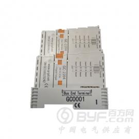 专业型广成四路继电器输出PLC模块GC-2204