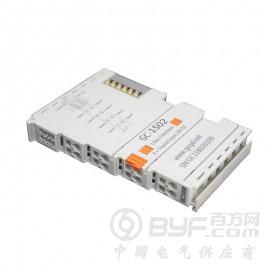 专业型广成双路计数器输入PLC模块GC-1502