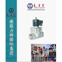 进口先导式电磁阀特点-LIT品牌