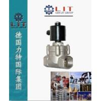 进口防爆液化气电磁阀特点-LIT品牌