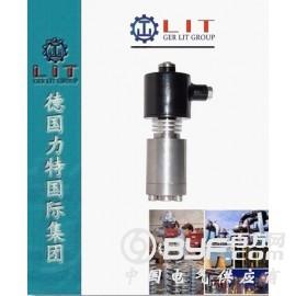 进口蒸汽高压电磁阀特点-LIT品牌