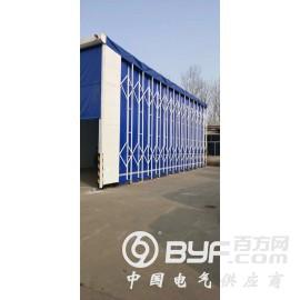浙江定做各种型号伸缩移动喷漆房环保设备厂家