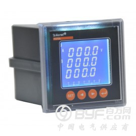 安科瑞PZ80L-E4电力测控仪表