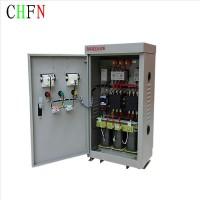 三相水泵起动箱30kW 自耦变压器控制柜