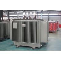 油式变压器 油浸式变压器 S11型油浸式电力变压器