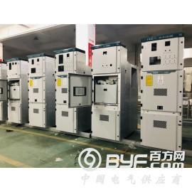 成套柜架KYN28-12高压中置柜