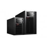 潍坊艾默生BX1100CI-CN架式UPS电源的工作原理