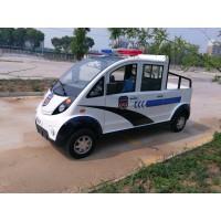供应各款式电动巡逻车城管执法电动四轮车成都巡逻车厂家
