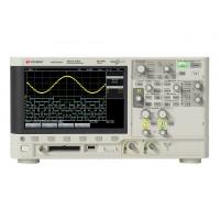 DSOX2004A 示波器70 MHz,4个模拟通道