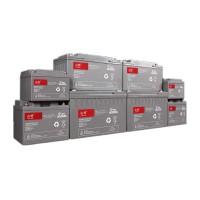 山特蓄电池C12-100AH山特ups技术支持