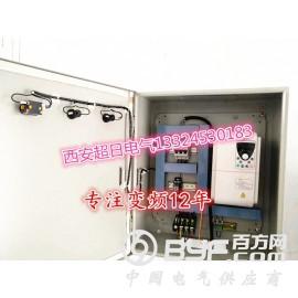 西安国产变频器500KW空压机专用变频器水泵专用变频器现货