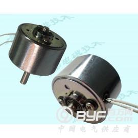 45度角旋轉式電磁鐵直流24V供電