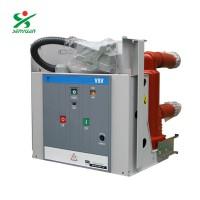 森源电气厂家VSV-12P户内高压真空断路器