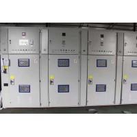 高压补偿柜采用国内外优质补偿器