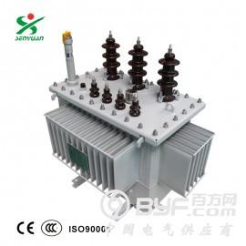 电气厂家直销10kV级800kVA油浸式全密封配电变压器
