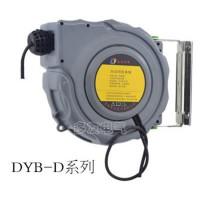 济南历城DYB-Q320/20米自动回收卷管器PU夹砂管