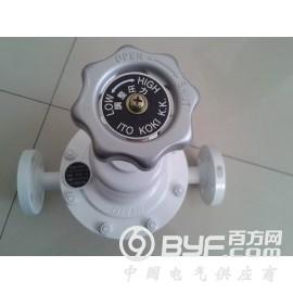 GM-16A-H1氨气减压阀GM-16A-H2调压阀