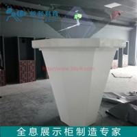 全息展示柜 上海全息展柜厂家 定制360度四面成仙柜 全息